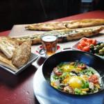 Green Point Breakfast