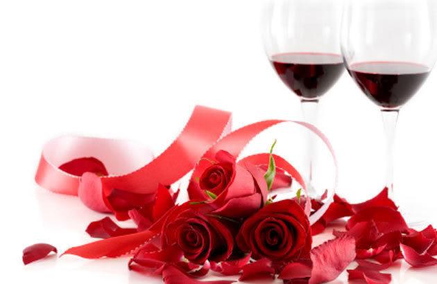 Valentines Day Cape Winelands 2015