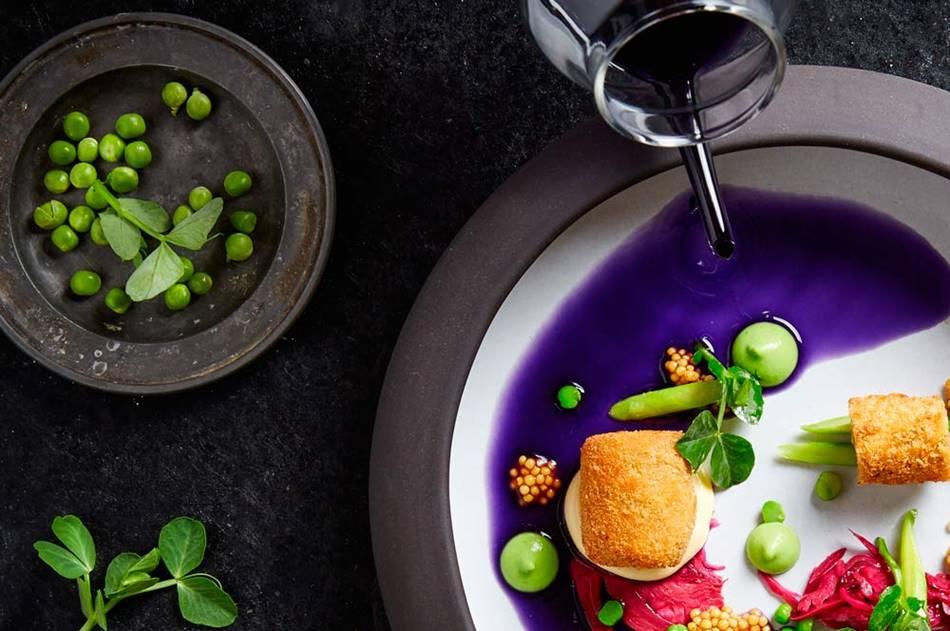 Benguela Somerset West Restaurant